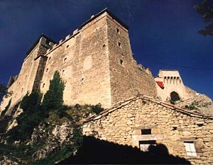 castello modenese