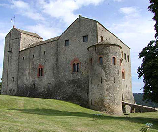 castello di prunetto