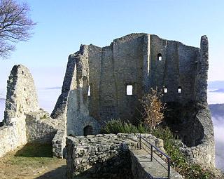 castello di canossa